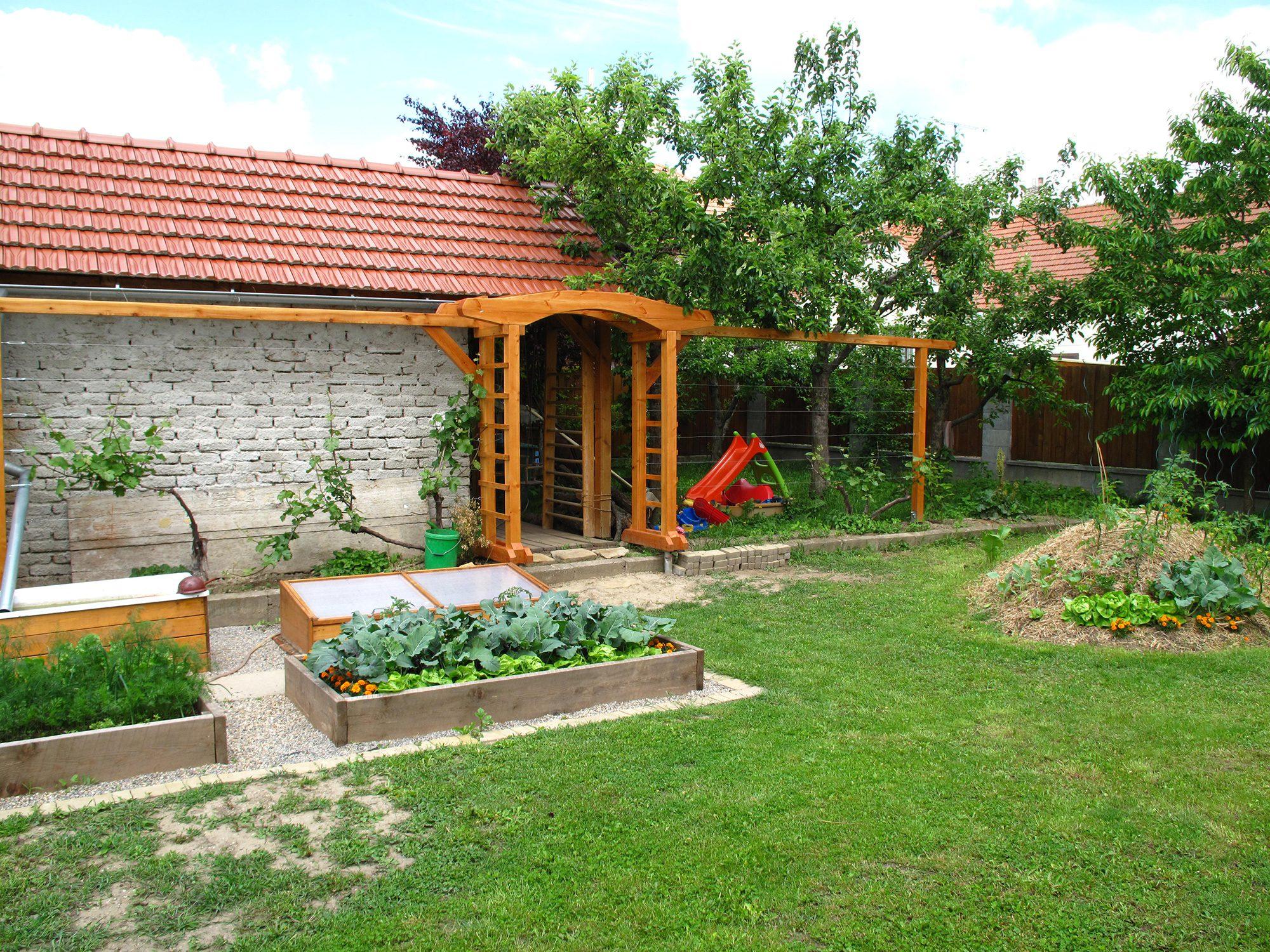 Záhradné poradenstvo